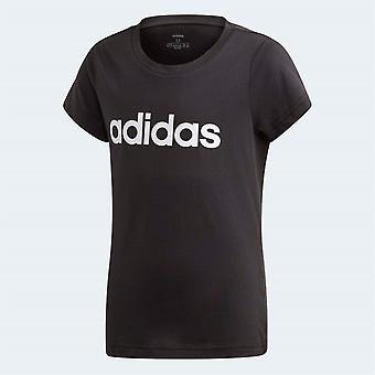 adidas Girls Essentials Lineair T-shirt