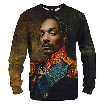 Mr. Gugu Miss Go Lord Snoop Baumwollpullover