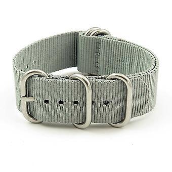 Strapsco nylon-5-ring-nato-watch-band