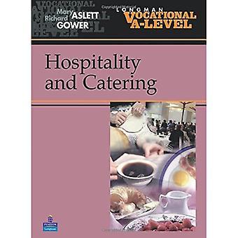Beroeps a-niveau: Hospitality & Catering