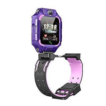 Q19-360 Children's Waterproof Smart Watch
