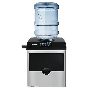 Ice Making Machine, Electric Commercial Or Home Use Counter Top, Automatic