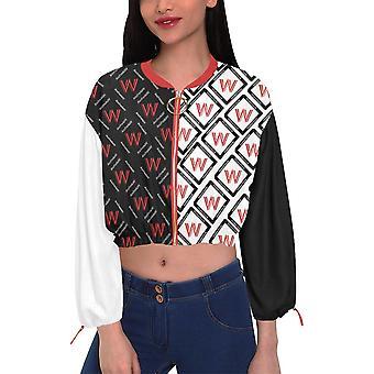 Women's Fashion Cropped Jacket