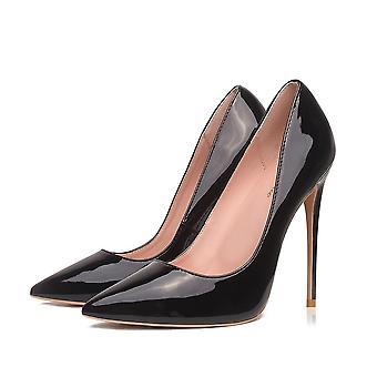 Women Pumps Brand High Heels