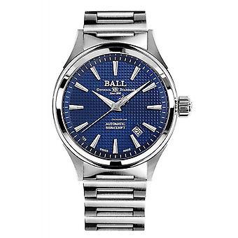 Ball NM2098C-S5J-BE Fireman Victory Wristwatch Blue