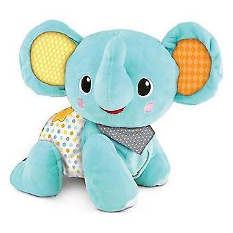Elephant Soft Toy Vtech (ES)