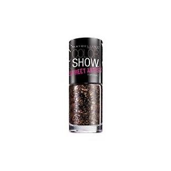 Maybelline Color Show Nail Polish 7ml - 227 In Your Flesh