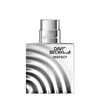 DAVID BECKHAM Inspired By Respect Eau De Toilette Perfume for Men 40 ml