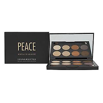 Young & Gifted Eye Shadow Palette - Peace