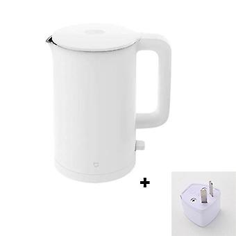 Electric Kettle Fast Boiling 1.5l Large Capacity 304 Stainless Steel For Home