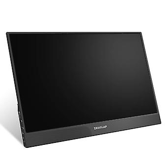 15.6inch Touch Panel Portable Computer  (black)