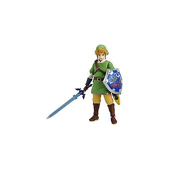 The Legend of Zelda The Legend Of Zelda Skyward Sword Figma Link