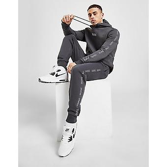 New STATUS Men's Vale Tracksuit from JD Outlet Grey