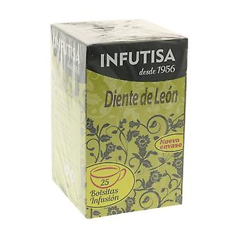 Dandelion 25 infusion bags of 1.3g