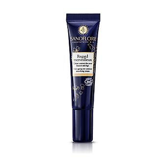 Marvelous Gaze Smoothing Eye Cream 15 ml of cream