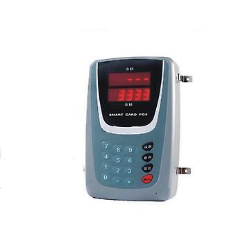 Machine de consommation électronique /machine de consommation rfid d'école