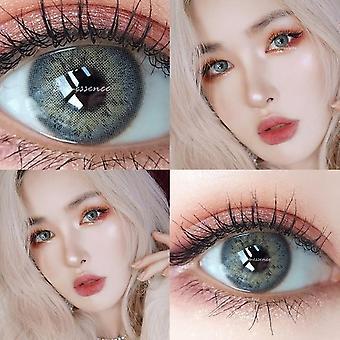 Myopia-piilolinssit