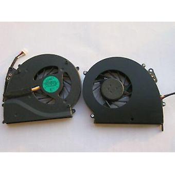 Prosessorin jäähdytystuuletin kannettavalle tietokoneelle