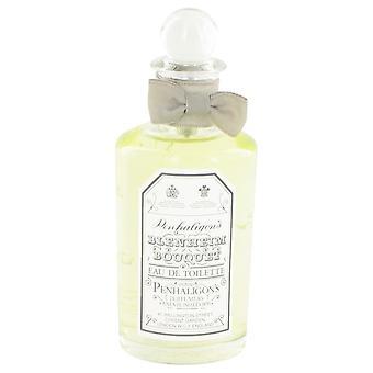 Blenheim Bouquet Eau De Toilette Spray (Testaaja) By Penhaligon's 3.4 oz Eau De Toilette Spray