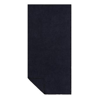 Slowtide All Day Travel Towel - Noir