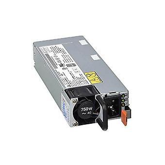 Lenovo Thinksystem 750W Platinum Kuuma Vaihto Virtalähde