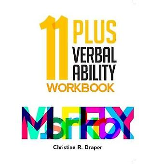 11 Plus Verbal Ability Workbook by Phillip Draper - 9781909986114 Book