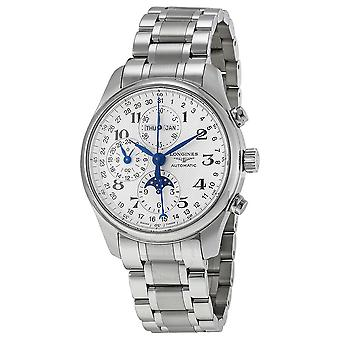 Longines Master Collection Automatic Chronograph Men's Watch L27734786