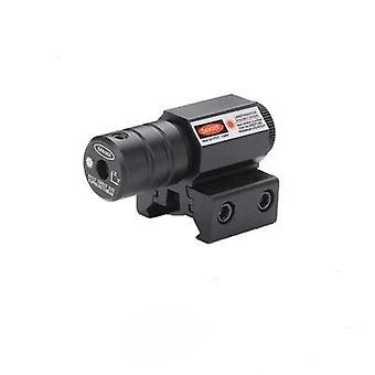 Red Dot Laser Sight voor Picatinny