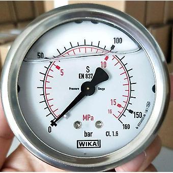 Jauge de pression axial