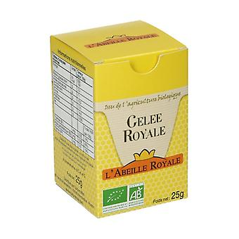 Import royal jelly 25 g