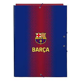 Kansio F.C. Barcelona 20/21 A4
