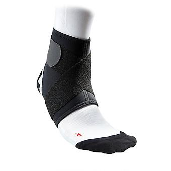 McDavid Sports 432 Adjustable Ankle Support With Strap & Thermal Neoprene