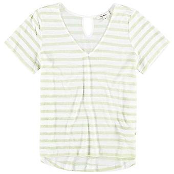 Garcia P00214 T-Shirt, Multicolored (Pistache 4775), Small Woman
