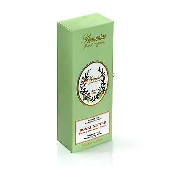הצוף המלכותי ארמניאק – 100% טבעי פראי מעוצב תה צמחים רופף עלה ב T-Stick