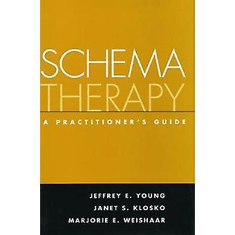 Schematherapie Een behandelaarshandleiding