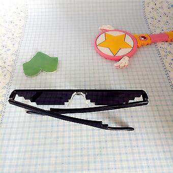البلطجة نظارات الحياة 8 بت بكسل التعامل معها النظارات الشمسية للجنسين