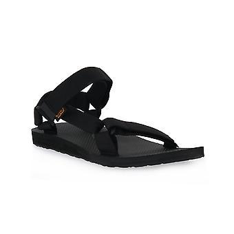 Teva blk original universal sandals