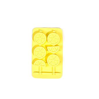 Silicone Ice Cream Mould Lemon Bar Ice Mould Ice Cream Makers