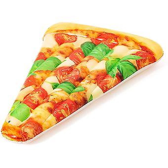 44038 Luftmatratze Pizzastück, 188 x 133 cm, Farbe