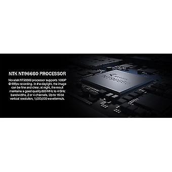 C30/C30R 4K Sports Camera 1080P/60FPS HD(Blue)