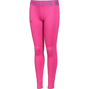 Under Armour HeatGear Armour tytöt pakkaus leggingsit