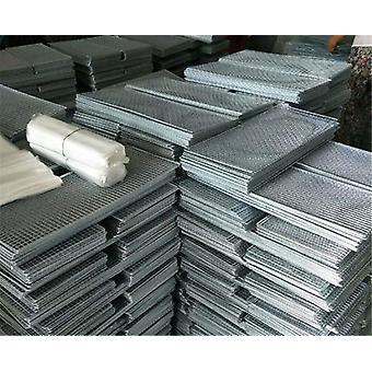 Stainless Steel Bbq Mat Net