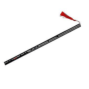 Бамбуковая флейта китайская флейта 48см Косплей Реквизиты Бамбук Dizi Музыкальный инструмент
