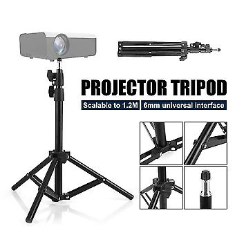 Lcd Projector And Tripod Mount Bracket Holder Stand