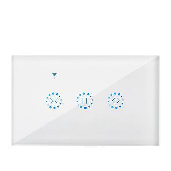 Commutateur intelligent de rideau de Wifi pour des abat-jour électriques