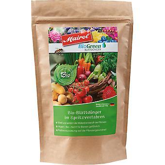 MAIROL BioGreen Foliar Fertilizer Powder, 650 g in bag