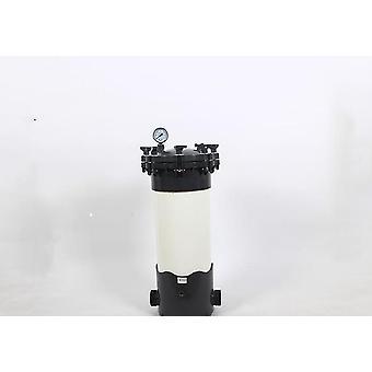 Faucet handles controls element desanding pretreatment water treatment equipment
