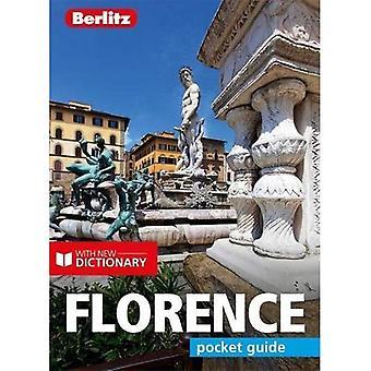 Florence - Berlitz Pocket Guide
