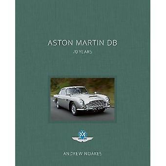 Aston Martin DB 70 Years