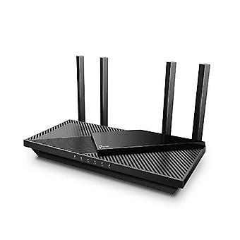 Tp Link Archer Ax55 Ax3000 Routeur Double Bande Gigabit Wifi6 2402 Mbps